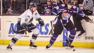 Slumping Solar Bears to conclude season against Everblades
