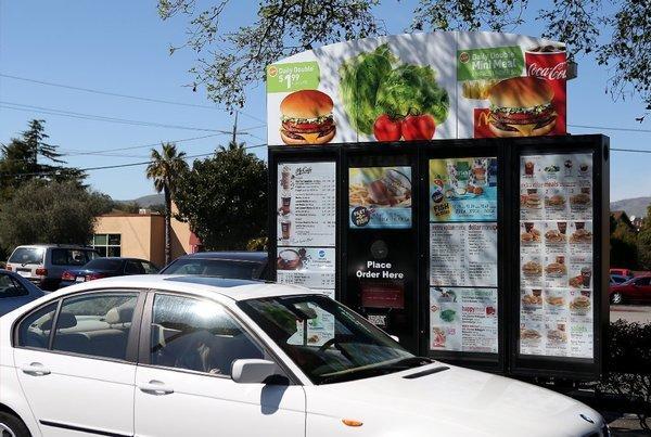 Nutrition group criticizes restaurant kids' meals.