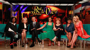 First Couple on 'The View'