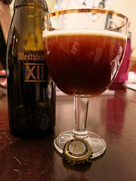 A beer tasting Saturday at Valley Beverage in Sherman Oaks will feature the sought-after Westvleteren 12.