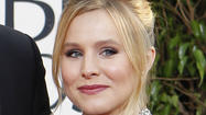 Kristen Bell and fiance Dax Shepard have welcomed their baby girl.
