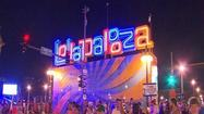 Raw video: Lollapalooza 2012