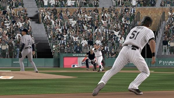 There are so many advantages to video game baseball, and it comes without the heartbreak!