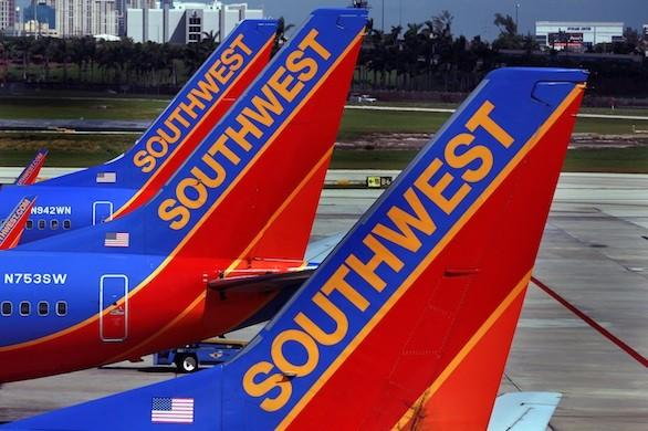 Southwest Airlines and Airtran Airways are finally connecting their itinerary and reservation networks.