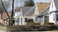 Over the years, they have been remodeled and remuddled — a front porch here, new siding there. But the rows of 1940s houses that gave its pioneers a Hobson's choice (Cape Cod or Cape Cod) still define west suburban Northlake.
