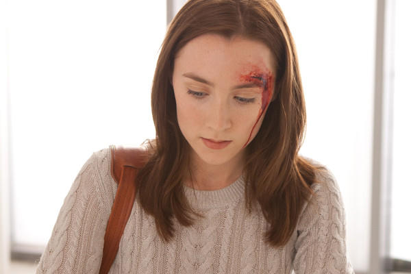 "Saoirse Ronan stars in ""The Host."""