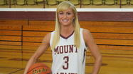 Ms. Basketball of Illinois 2013 | Mount Carmel's Tyra Buss