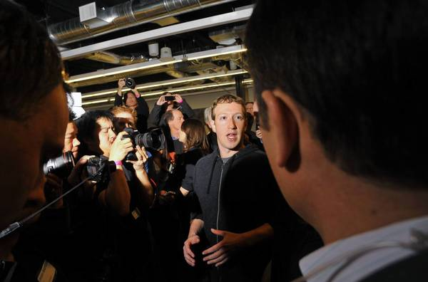Facebook CEO Mark Zuckerberg has pledged tens of millions for an advocacy group, whose first goal is raising limits on work visas for software engineers.