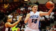 Girls hoops | 2013 Tribune All-State special mention