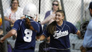 Photo Gallery: CV vs. Hoover girls' softball