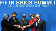 SAFRICA-BRICS-SUMMIT