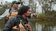 Salmon are a sign of hope in a long-dry stretch of the San Joaquin