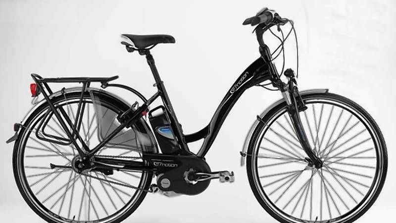 Electric Bikes Comparison A comparison of electric bikes