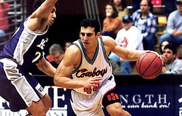 Doug Gottlieb played at Oklahoma State. He could bring an ex-player's perspective to the game.