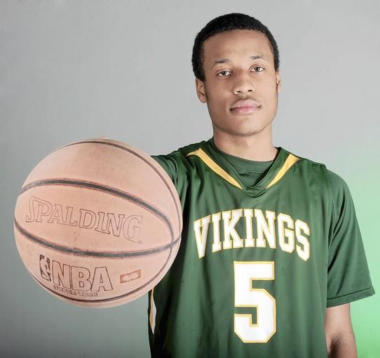 Central Catholic junior Muhammad Ali Abdur-Rahkman is the Morning Call's Player of the Year.