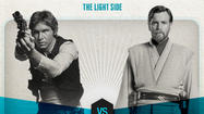 The Star Wars Character Tournament: Sixteen Strikes Back!