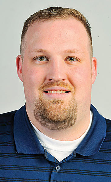 Williamsport's Mike Rechtorovic is The Herald-Mail's 2012-13 Washington County Wrestling Coach of the Year.