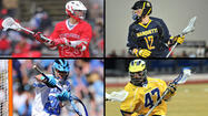 Quint Kessenich: Newcomers to watch in college lacrosse