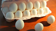 Animal rights groups sue FDA over egg labeling concerns