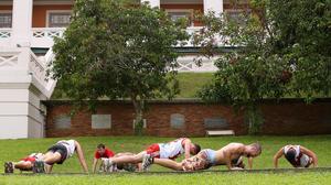 Upping vigorous exercise may improve fibromyalgia