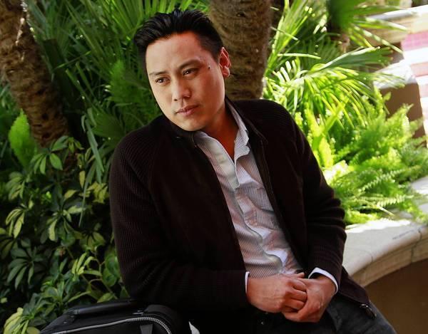 "Jon M. Chu is the director of ""G.I. Joe: Retaliation."""