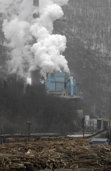 Paper mill in Luke in Allegany County would be spared any loss of revenue from legislation environmentalists say would close a loophole in the state's renewable energy law.