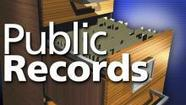 <em>Property transfers recorded in the Clark County Clerk's office from March 18 to 22.</em>