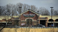 Harrris Teeter