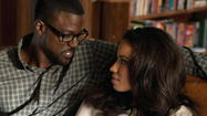 "The thing that made Tyler Perry rich is much in evidence in ""Tyler Perry's Temptation."" It was called ""Confessions of a Marriage Counselor"" when he toured with it on stage."