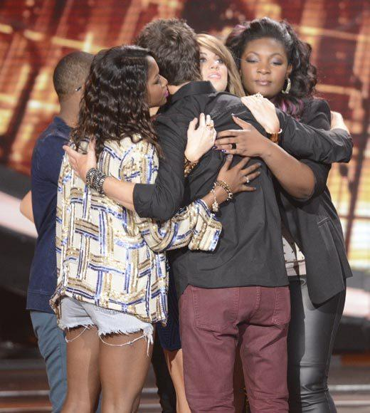 'American Idol' Season 12 best and worst moments: Its unusually to see a cute, white guy go home so early in the Idol process. Guess the girls just werent feeling too Jolley.