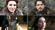 Game of Thrones' top 10 most epic deaths [Pictures]