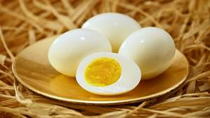 Peel away the complications of the perfect hard-boiled egg