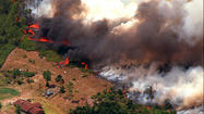 Florida's Worst Natural Disasters: 1998 Florida wildfires