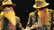 'Jesus Just Left Chicago' -- ZZ Top