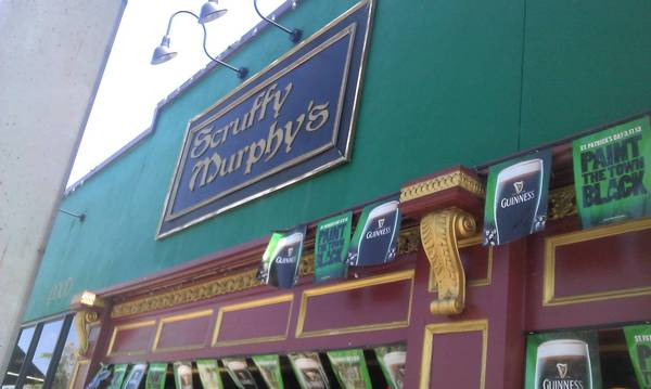 College Park bar Scruffy Murphy's will close on Sunday, March 31.