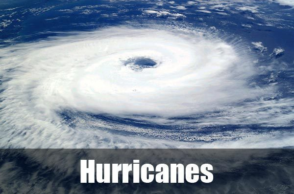 Florida's Worst Natural Disasters: Hurricanes - Orlando ... Natural Disasters Hurricane