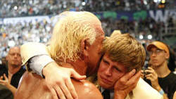 Reid Flair, son of WWE star Ric Flair, dies at 25