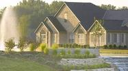 Epcon Communities will host a Parade of Homes from noon to 5 p.m. April 7 at The Villas at Fox Run in Plainfield.