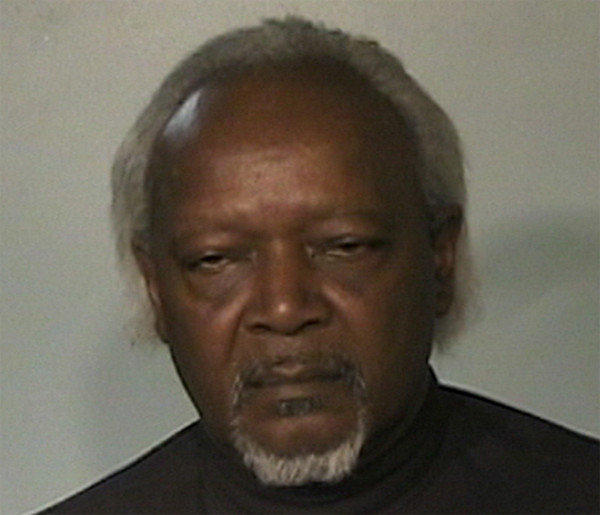 James H. Brooks, a Brunswick, Ga., city commissioner and mayor pro tem, has been arrested on charges of influencing a witness and willful obstruction of law enforcement officers.