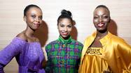 "The Costume Council of the Chicago History Museum celebrated the opening of the exhibition ""Inspiring Beauty: 50 Years of Ebony Fashion Fair"" with its annual costume ball March 15."