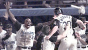 "<span class=""inhed"">Video:</span> Marlins 20th anniversary retrospective"