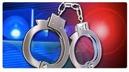 Police arrested and charged a man in relation to a drug bust at a motel in Pulaski on Thursday.