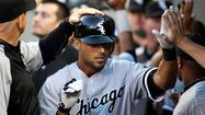MILWAUKEE -- How long Alex Rios plays Friday night is up to manager Robin Ventura and Rios' back, Chicago White Sox's right fielder is in the lineup against Milwaukee.