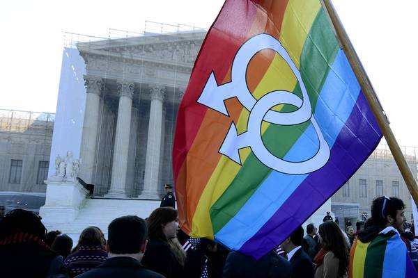 The Supreme Court this week heard arguments on Prop. 8 and the Defense of Marriage Act.