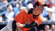 SARASOTA, Fla. -- Orioles Rule 5 pick T.J. McFarland will make the team's Opening Day roster as a left-handed reliever who can pitch multiple innings out of the bullpen.