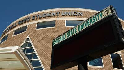 Many Chicago State University employees will be paid several days late due to an error.