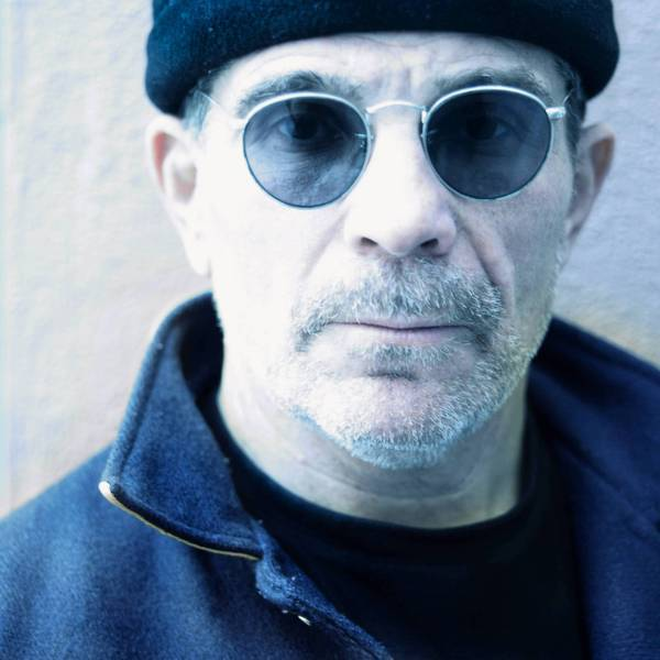 Playwright David Mamet