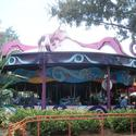 Sea Carousel at SeaWorld Orlando