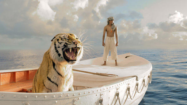 "Rhythm & Hues won an Oscar for its work on the Ang Lee movie ""Life of Pi."""