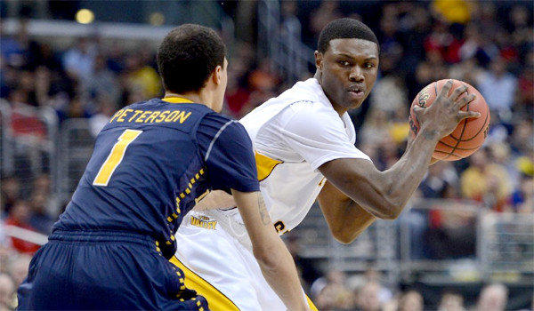 Cleanthony Early leads Wichita State in scoring with 13.7 points and 5.3 rebounds per game.